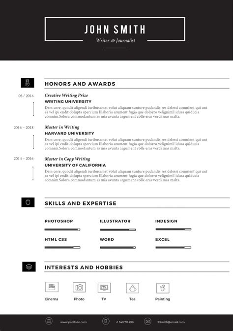 Resume Templates For Word Processor free resume templates microsoft works word processor