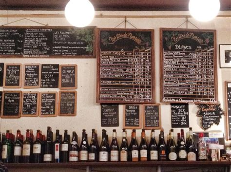 top wine bars 7 best wine bars in paris picks for a glass or meal