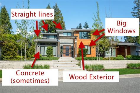 contemporary home exteriors design 1000 ideas about contemporary home exteriors on