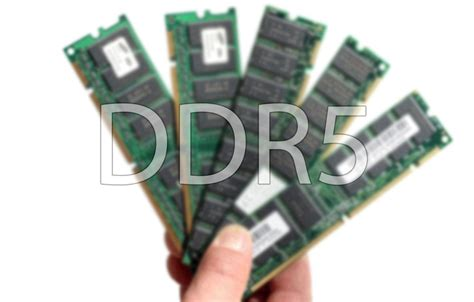 Ram Pc Ddr5 ddr5 ram aims to deliver the bandwidth and density ddr4 design standards moving