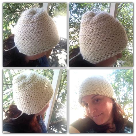 how do you finger knit a hat 42 best images about arm finger knitting on