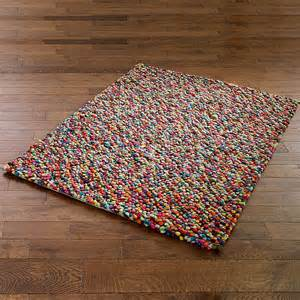 jelly bean rug by kaleidoscope kaleidoscope