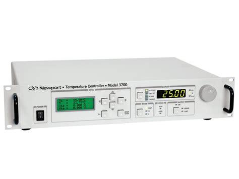 high power laser diode temperature controller 3700