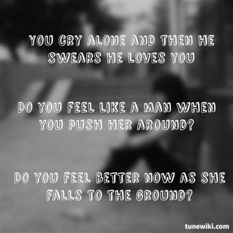 lyrics the jumpsuit apparatus pin by brook suneson on quotes i