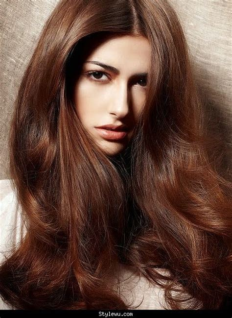 25 caramel violet cinnamon brown hair color ideas