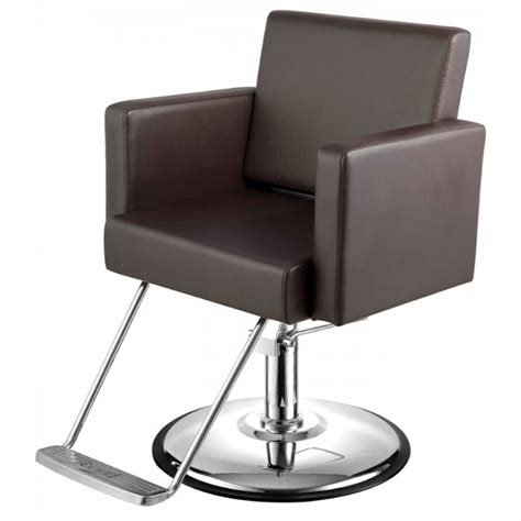 saloon chair quot canon quot salon styling chair salon chairs styling chairs