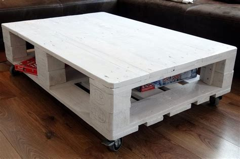 Metal Kitchen Island Tables euro pallet coffee table with wheels pallet furniture