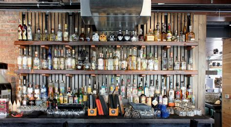 Bar Top Ideas Bel Air Cantina Wilo Design Llc