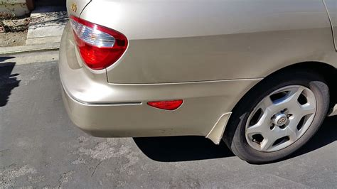 Car Damage Types by Car Touch Up On Paint Damage Types Automotive