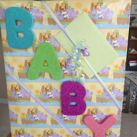 ideas for wrapping baby shower gifts baby shower gift wrapping idea baby shower gift ideas