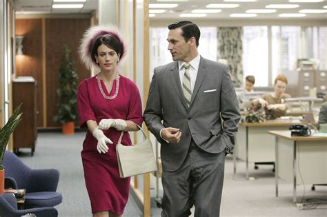 mad men brings together an office on uppers and flashbacks to mad men countdown who s the best woman for don draper