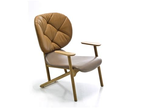Tufted Armchair by Buy The Moroso Klara Button Tufted Armchair At Nest Co Uk