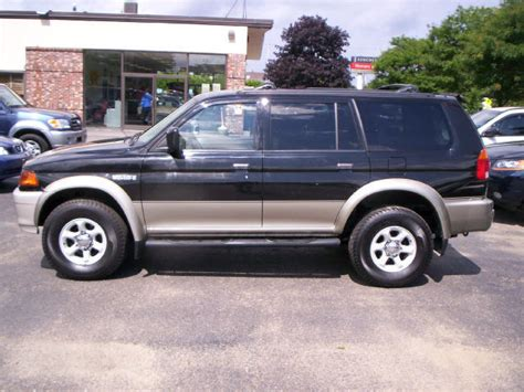 electronic stability control 2004 mitsubishi montero parking system service manual electronic stability control 1999 mitsubishi montero sport on board diagnostic