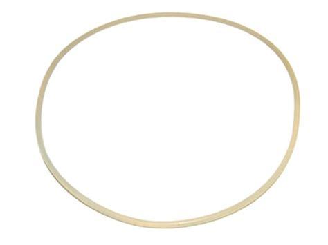 Simpson Clothes Dryer Belt Replacement 01695 Simpson Dryer Fan Belt Clear Home Appliances Online