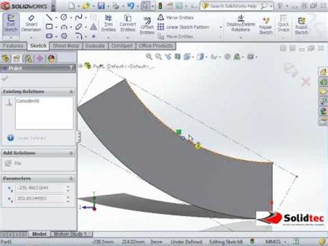 pattern viewer download dimensioning flat pattern of a cone youtube