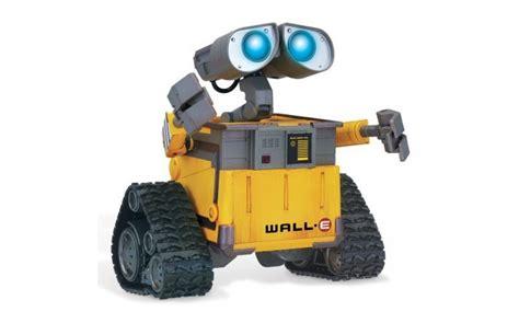 wall e robot wall e robot roliga prylar