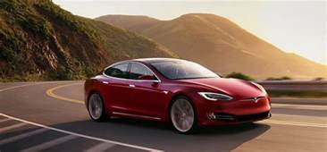 Tesla Electric Car How Many Model S Tesla