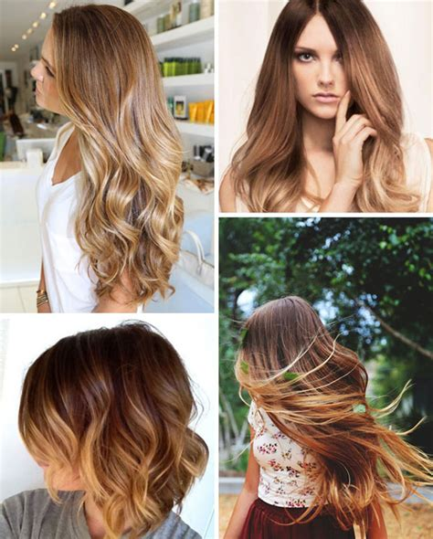 blonde hair colours spring 2014 arrojo spring hair color inspiration for golden ombre