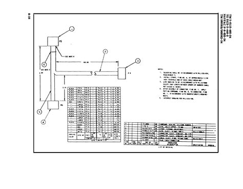 wire harness drawing standard 29 wiring diagram images