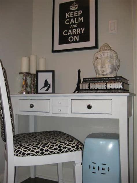 Desk Nook   Transitional   den/library/office   Benjamin
