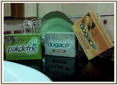 Sabun Muka Olive sabun dogaci pakdefne apricot clay laurel olive soap