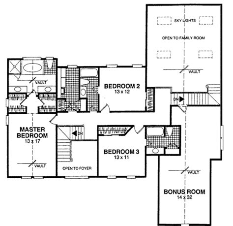 56 sq ft farmhouse style house plan 3 beds 4 baths 3074 sq ft