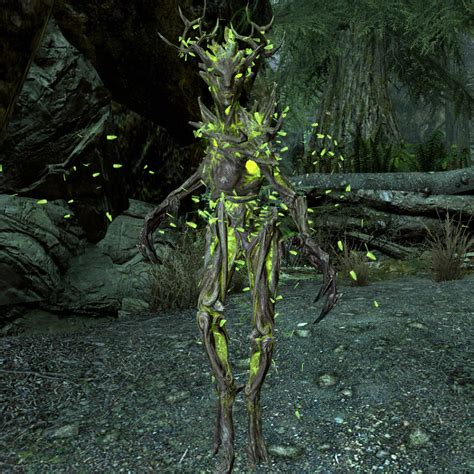 skyrim spriggan armor mod tg traditional games