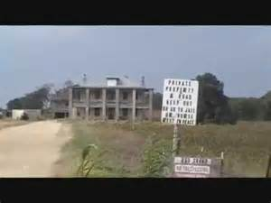 the real chainsaw house 2