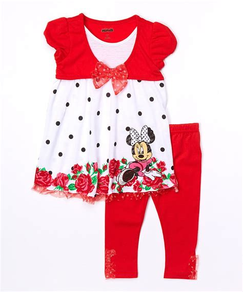 Dress Baby Mungil Hello polka dot minnie mouse dress by minnie mouse zulily zulilyfinds
