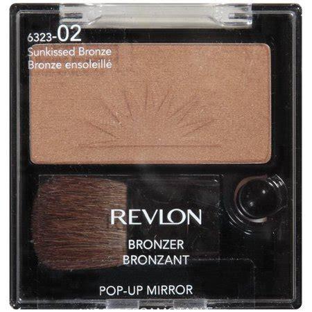 Revlon Bronzer revlon bronzer 02 sunkissed bronze new sealed walmart