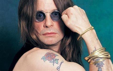 ozzy osbourne tattoos ozzy osbourne tattoos fimho