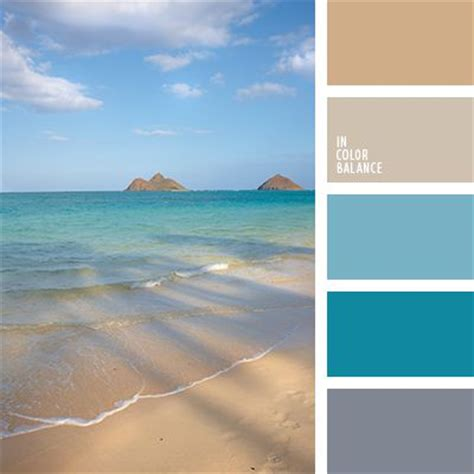 themes in color of water 25 best ideas about coastal color palettes on pinterest