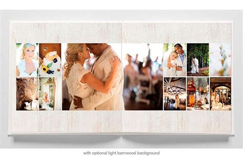 The 34 Best Images About Photography Album Design On Pinterest Wedding Album Design Wedding Indesign Photobook Templates