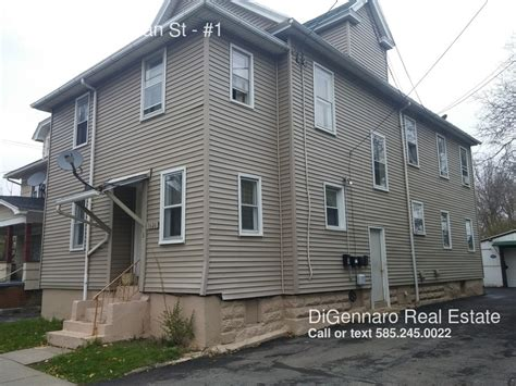 One Bedroom Apartments Rochester Ny by 1626 Goodman St N 1 Rochester Ny 14609 1 Bedroom