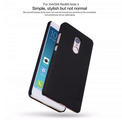 Casing Cover Xiaomi Redmi Note 4 Anti Anti Shock Soft Back nillkin frosted shield for xiaomi redmi note 4 5 5 quot us 11 0 nillkin