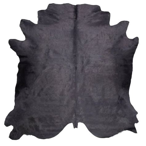 Gray Cowhide Gray Cowhide Rug For Sale At 1stdibs