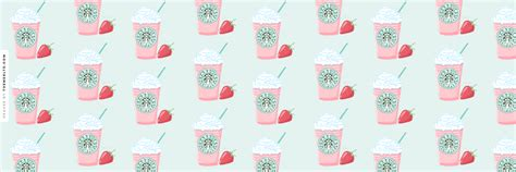 Themes Ltd Twitter Headers | twitter header strawberry starbucks collection 7 wallpapers