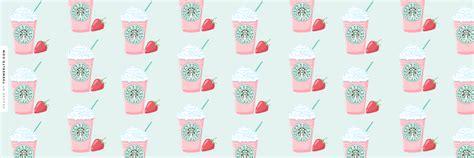 themes ltd banner strawberry starbucks twitter header food wallpapers