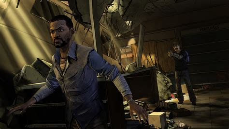 The Walking Dead Iii telltale launches third the walking dead