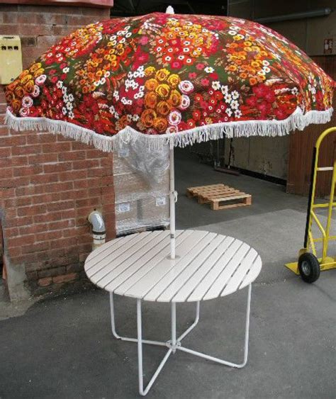 Vintage Patio Umbrella 17 Best Images About Vintage Parasol On Gardens Umbrella For Patio And Cers