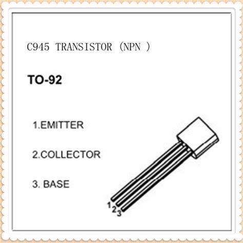 transistor c945 p 331 transistor npn c945 28 images 100pcs transistor nec to 92 2sc945 c945 2sc945 p c945 p ebay