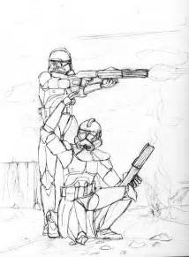 clone trooper coloring pages wars clone trooper coloring pages bestofcoloring