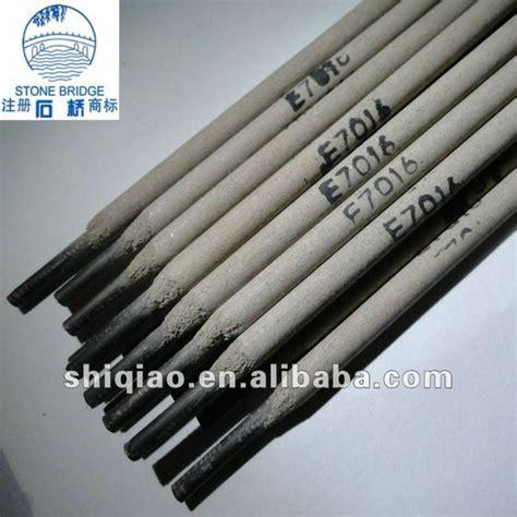 best arc welding rods best quality easy arc welding rod 6013 welding electrode