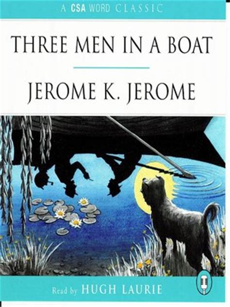three in a boat books three in a boat by jerome k jerome 183 overdrive