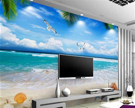 Wallpaper Pantai Biru   ide wallpaper pantai dengan laut biru dan pasir putih yang