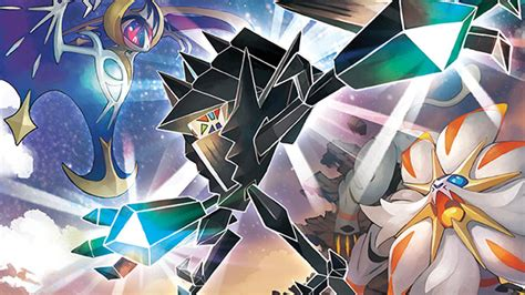 pok mon ultra sun pok mon ultra moon the official alola region strategy guide books ultra sun and ultra moon reveal new details poke