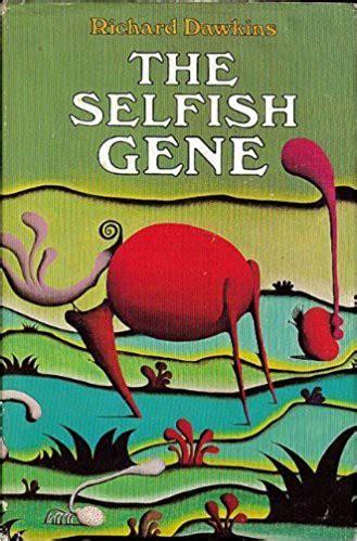 The Selfish Meme - 12 books that made me think the mission medium