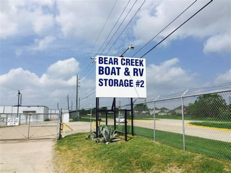 boat and rv storage katy tx bear creek boat and rv storage 2 lowest rates