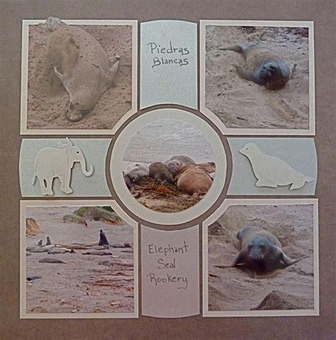 scrapbook layout exles 52 best venice scrapbook images on pinterest scrapbook