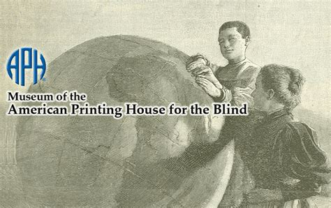 American Printing House For The Blind by Museum Of The American Printing House For The Blind